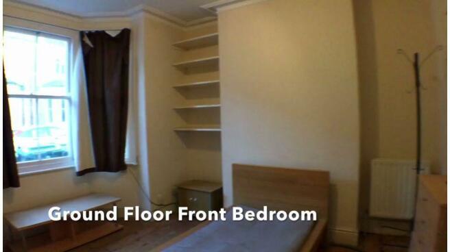 Ground Floor Front R