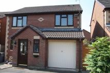 4 bedroom Detached property in Keats Drive, Rode Heath