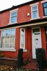 5 bedroom Terraced house to rent in Edenhall Avenue, Burnage...