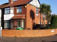 6 bed semi detached home in Cotton Lane, Withington...