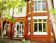 6 bedroom semi detached house in Norman Road, Fallowfield...