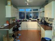 semi detached property in Sheringham Road...