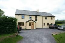 4 bed Detached home in GLAN CONWY