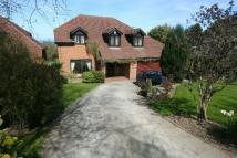 5 bedroom Detached property in UPPER COLWYN BAY