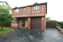 5 bedroom Detached house in LLYSFAEN VILLAGE
