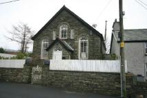 Detached property for sale in Snowdonia