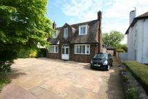 Detached Bungalow for sale in RHOS-ON-SEA