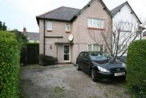 3 bed semi detached house for sale in LLANDUDNO JUNCTION