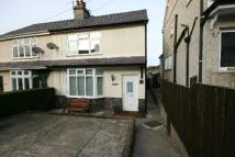 3 bed semi detached property for sale in GLAN CONWY