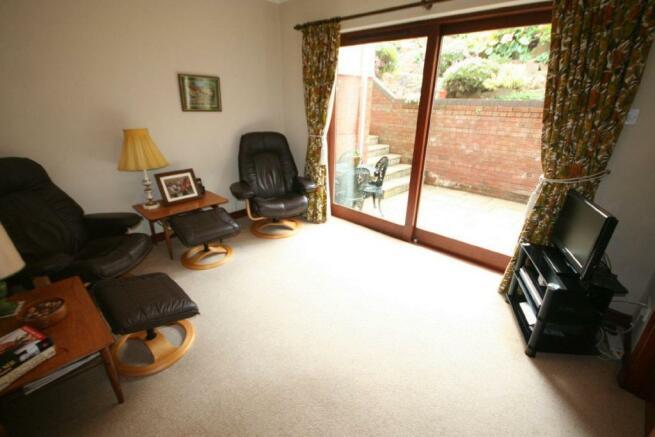 Garden Lounge Bedroom 4