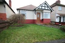 2 bedroom Detached Bungalow in Llysfaen Road...