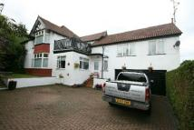 Detached home for sale in OLD COLWYN