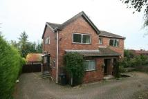 4 bedroom Detached property for sale in UPPER COLWYN BAY