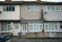 2 bed Terraced house for sale in COLWYN BAY