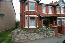 semi detached house in OLD COLWYN