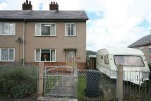 semi detached property in GLAN CONWY