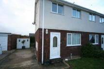 semi detached house in LLANFAIRFECHAN