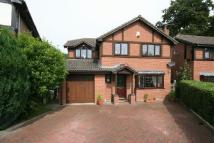 Detached home in ABERGELE