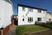 semi detached home in LLANDUDNO JUNCTION
