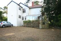 4 bed Detached property in UPPER COLWYN BAY