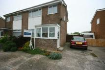 3 bedroom semi detached home for sale in Towyn, Nr Abergele