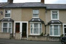 Terraced home in COLWYN BAY