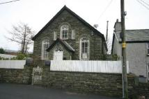 4 bed Detached house in Tanygrisiau