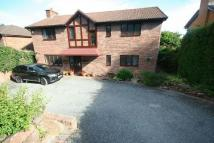 Detached property for sale in UPPER COLWYN BAY