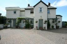Detached home in GLAN CONWY