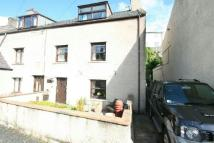 End of Terrace property for sale in GLAN CONWY