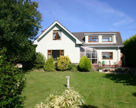 4 Bedroom Detached House For Sale In Park Hill Cross Ipplepen