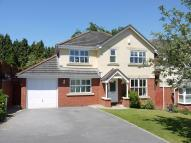 4 bed Detached property in Newton Abbot, TQ12