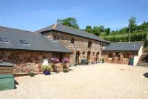 Barn Conversion for sale in Newton Abbot, TQ12