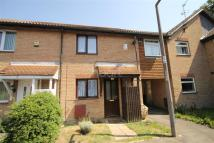 2 bed Terraced property to rent in Compton Close