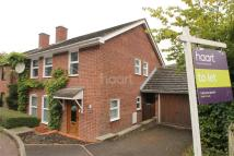 4 bedroom Detached home to rent in Tufa Close