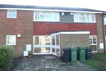 Terraced property in Pinewood