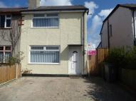 2 bed property to rent in Heather Road, Heswall...