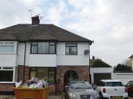 property in Neale Drive, WIRRAL