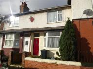 2 bed house in Wilkinson Street...