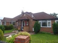 Bungalow to rent in Ridgefield Road, WIRRAL