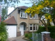 property in Woodside Road, Irby...