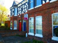 Maisonette in Grange Road, West Kirby...
