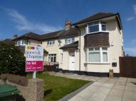 Apartment to rent in Elm Grove, Hoylake