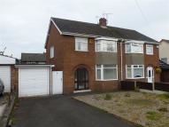 property in Crewe Green, WIRRAL
