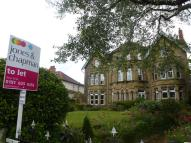 2 bed Apartment to rent in Birkenhead Road, Hoylake...