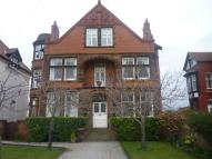 1 bed Apartment in Stanley Road, Hoylake...