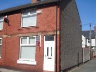 Terraced property in Newton Road, Hoylake...