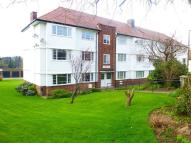 Ludlow Drive Flat to rent