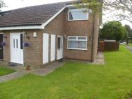 Ground Flat to rent in Whitelands Meadow, WIRRAL