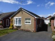 Bungalow in Rowan Court, Greasby...